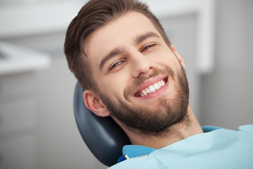 cosmetic dentistry gives the smile you want